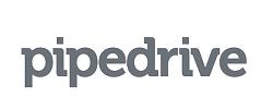 Pipedrive - logo