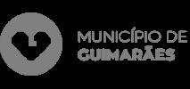 município de guimarães - logo