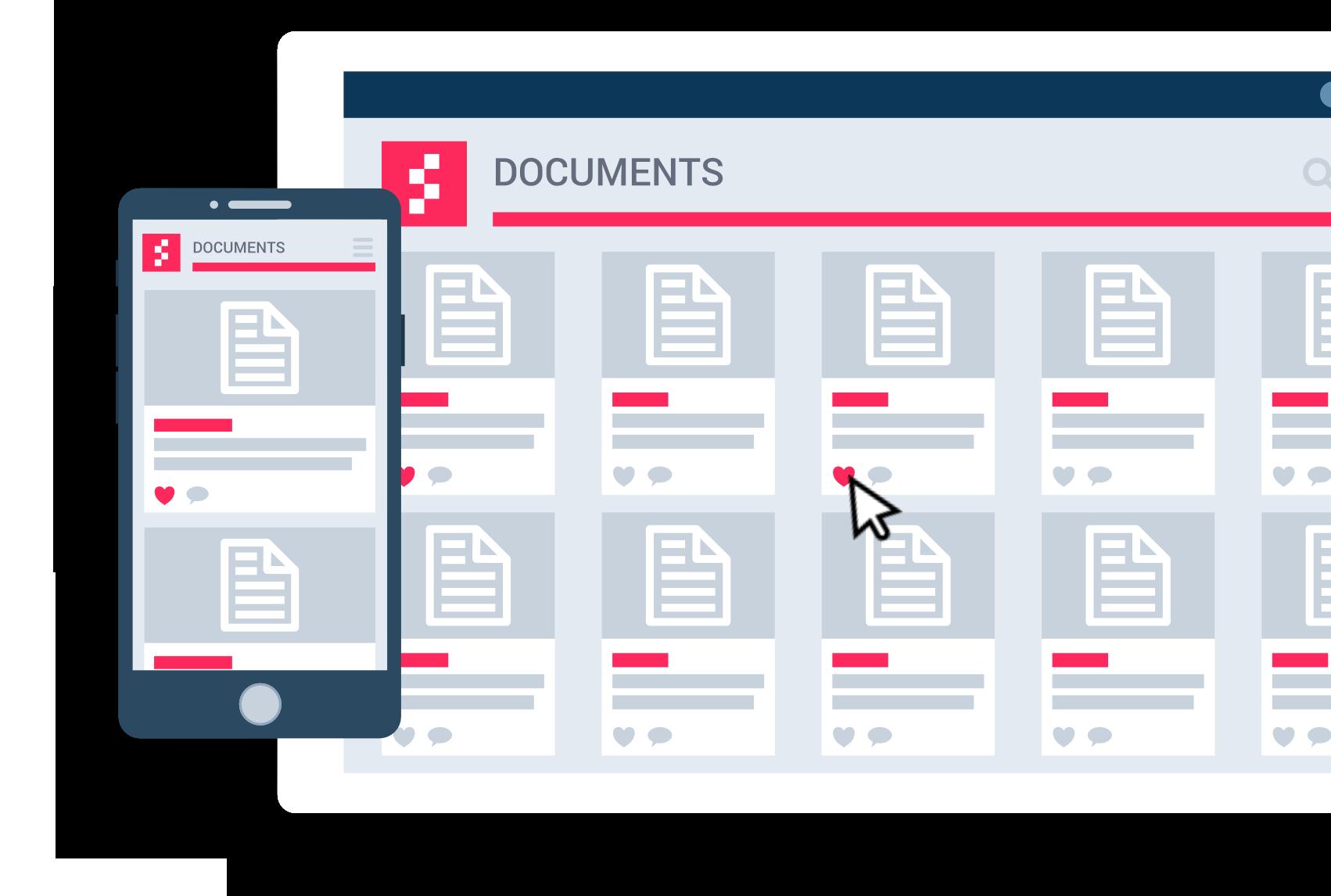 ClusterWall - Documentos