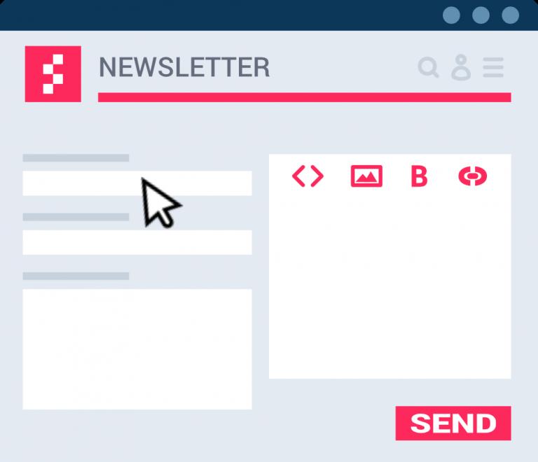 ClusterWall - Newsletter