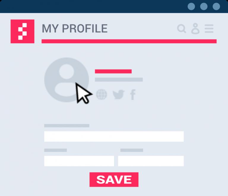 ClusterWall - Create profiles