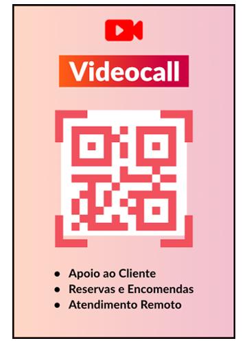 ClusterWall - Videochamadas