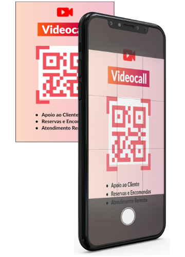 ClusterWall - Video calls steps
