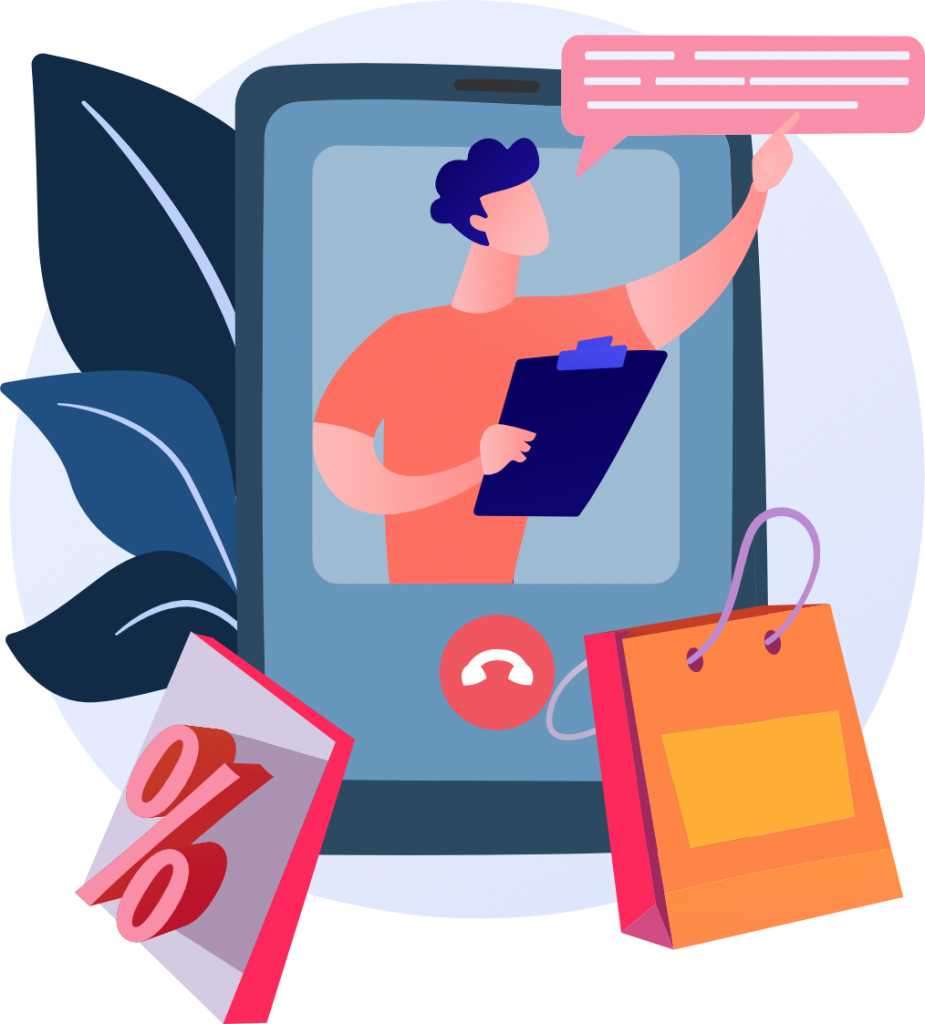 ClusterWall - Videochamadas & Comunicação por vídeo com clientes